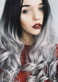 salt and pepper hair colour silver hair trend 51 cool grey hair colors tips for going gray