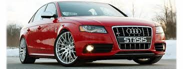stasis audi s4 audi s4 getting enhancement package stasis by car