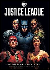 Justice League Justice League Official Collector S Edition Titan 9781785863271