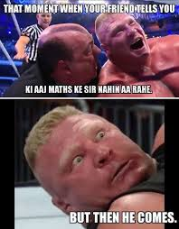Wwe Memes Funny - 15 hilarious wwe memes that perfectly sum up everyday situations