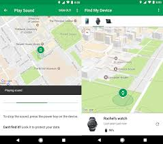 Find My Device Android Device Manager App Renamed As Find My Device Android