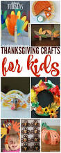 Kids Thanksgiving Crafts Pinterest Best 25 Thanksgiving Arts And Crafts Ideas On Pinterest