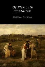 plymouth plantation book of plymouth plantation book by william bradford governor 7
