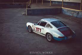 old porsche 911 stanceworks magnus walker u0027s 1971 porsche 911