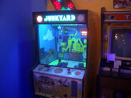 Arcade Barn Luna City Arcade Photos
