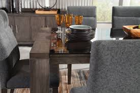 7pc oval dinette kitchen dining room set table with 6 upholstery