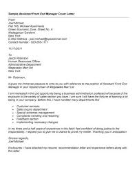 operator cover letter control room operator cover letter sample