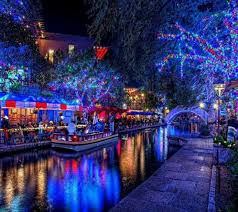 san antonio riverwalk christmas lights 2017 20 best san antonio riverwalk christmas images on pinterest san