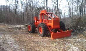 timberjack orange paint