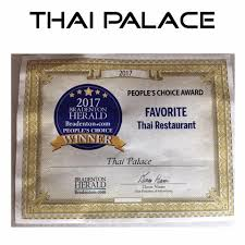thai palace bradenton home bradenton florida menu prices