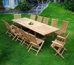 modele de jardin moderne salon de jardin pas cher et meuble en teck et résine tressée
