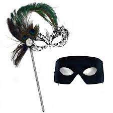 peacock masquerade mask corrine deluxe peacock stick mask verona masquerade masks for a