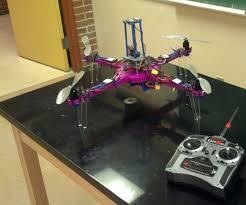 Diy Drone Diy Quadcopter Drone 8 Steps