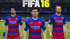 fifa 16 messi tattoo xbox 360 fifa 16 demo gameplay barcelona vs chelsea ps3 xbox360 youtube