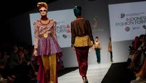 desain baju jepang di jfw 2015 desainer jepang bikin baju muslim pemilu 2014 tempo co