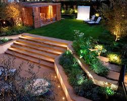 Back Garden Ideas 17 Best Ideas About Garden Design On Pinterest Landscape Design
