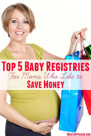 baby registrys how walmart baby registry compares to other top baby registries