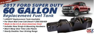 Ford Diesel Truck Fuel Tanks - titan vs transfer flow page 2 ford truck enthusiasts forums