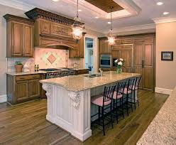 how do i design my kitchen countertop options and natural wooden kitchen table with dark