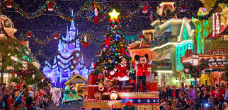 mickey s merry dates for 2017 been