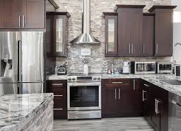 custom kitchen cabinet doors with glass closed vs glass kitchen cabinets trends wood finishing