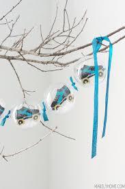 diy roller derby themed mini garland