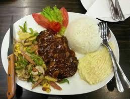 cuisine casher kook café to dine
