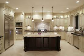 u shaped kitchen with island 41 luxury u shaped kitchen designs layouts photos wood