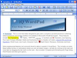Count Words In A Document In Wordpad Visual Basic Vb Vbscript Free Source Code For The Taking