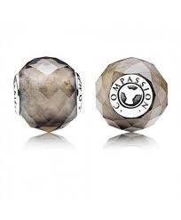 black friday pandora charm pandora essence silver and smoky quartz charms compassion cyber