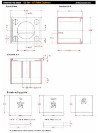 Bass Speaker Cabinet Design Plans Speaker Box Design Plans Pdf Diy Plans 15 Speaker Cabinet Plans