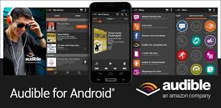 audible for android cult of android apps of the week audible deezer more cult