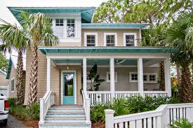 tropical exterior paint colors houzz