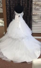 alfred angelo 211 disney princess snow white 399 size 8 new