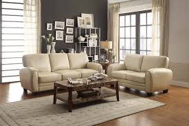 amazon com homelegance 9734tp 3 upholstered sofa taupe bonded