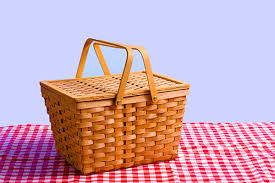 kids picnic basket picnic snacks your kids will afternoon snacks