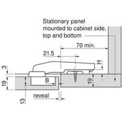95 degree blind corner hinge order door hinges online