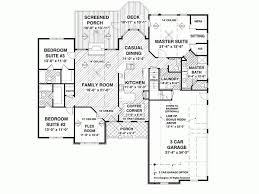 One Story House Plans With Bonus Room 387 Best House Plans Images On Pinterest Dream House Plans
