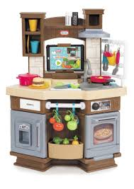 little tikes cook u0027n learn tm smart kitchen playset toys