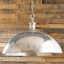 Kitchen Dome Light by Trend Large Dome Pendant Light 38 For Glass Pendant Lighting For