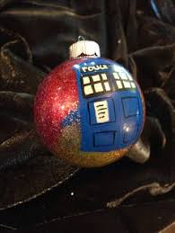 doctor who individual ornaments ornament hello sweetie and diy