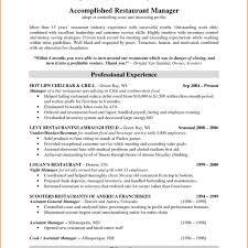 sle resume for cleaning supervisor responsibilities restaurant career objectives in cv for freshers sle customer service