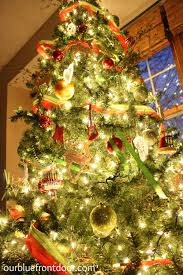 real meaning of christmas tree christmas lights decoration