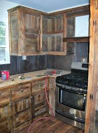built in cabinets for sale reclaimed cabinets built from chestnut wood for sale gilesand