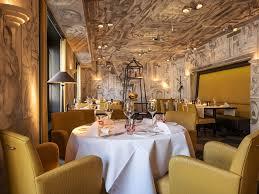 Ambassador Dining Room Hotel In Zurich Small Luxury Hotel Ambassador A L Opera