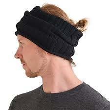 men headband casualbox men headband neck warmer japanese hair accessory sports