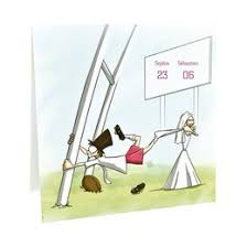 dessin humoristique mariage humour