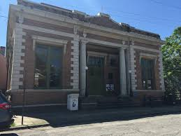 Algiers Branch Library New Orleans Free Tours by Foot