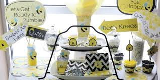 bumble bee baby shower honey bee baby shower theme bigdotofhappiness