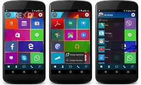win apk win 10 launcher pro 2 2 apk for android